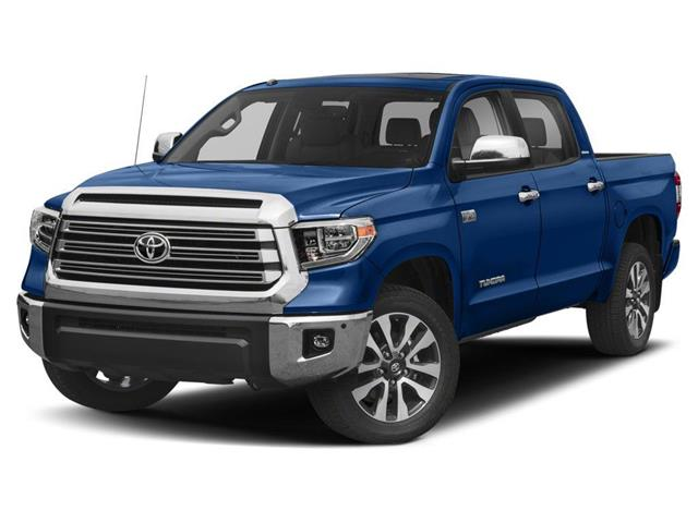 2020 Toyota Tundra Platinum (Stk: N20215) in Timmins - Image 1 of 9