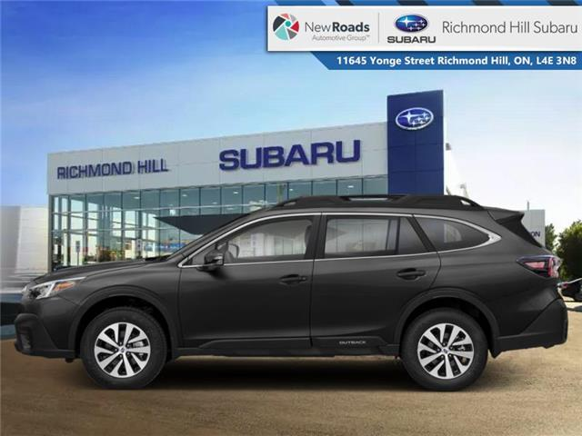 2020 Subaru Outback Limited (Stk: 34421) in RICHMOND HILL - Image 1 of 1