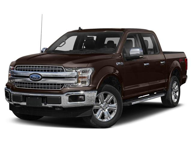 2020 Ford F-150 Lariat (Stk: 20F14086) in Vancouver - Image 1 of 9