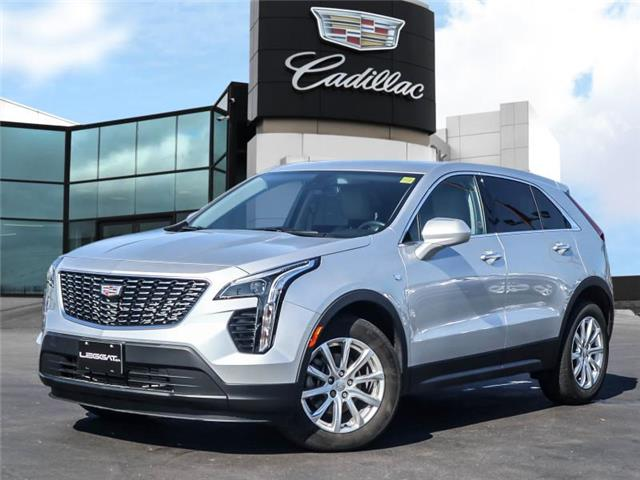2019 Cadillac XT4  (Stk: 6002Z) in Burlington - Image 1 of 29