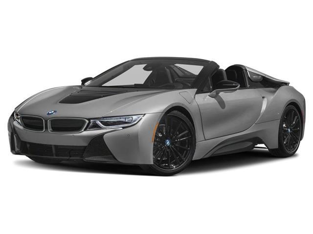 2020 BMW i8 Base (Stk: I606824) in Oakville - Image 1 of 8