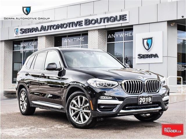 2019 BMW X3 xDrive30i (Stk: SC1019) in Aurora - Image 1 of 26