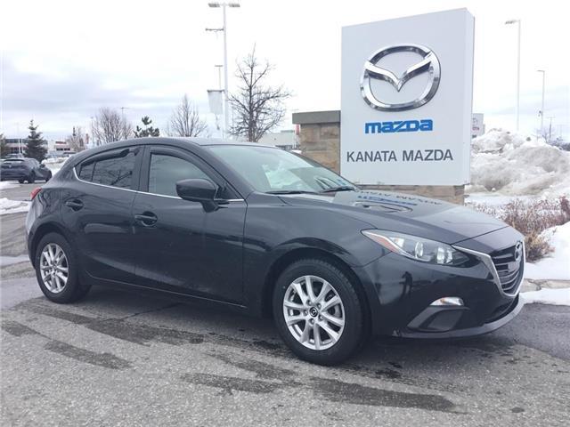 2016 Mazda Mazda3 Sport GS (Stk: m969) in Ottawa - Image 1 of 13