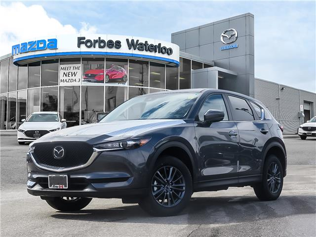 2020 Mazda CX-5 GS (Stk: M6868) in Waterloo - Image 1 of 14