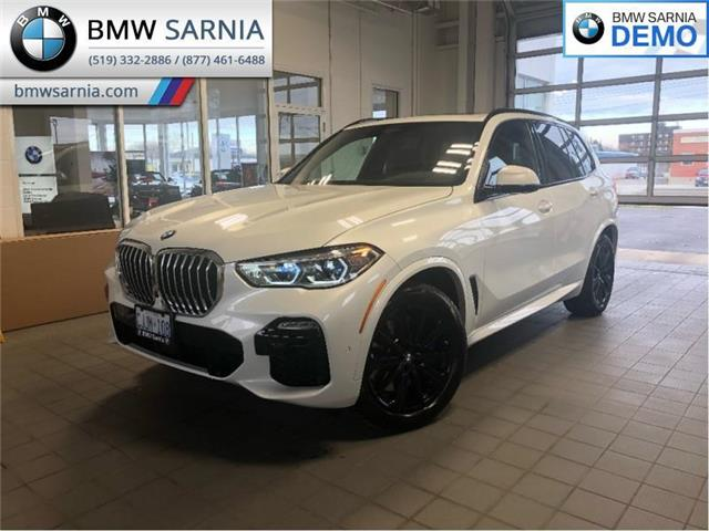 2020 BMW X5 xDrive40i (Stk: BF2005) in Sarnia - Image 1 of 21