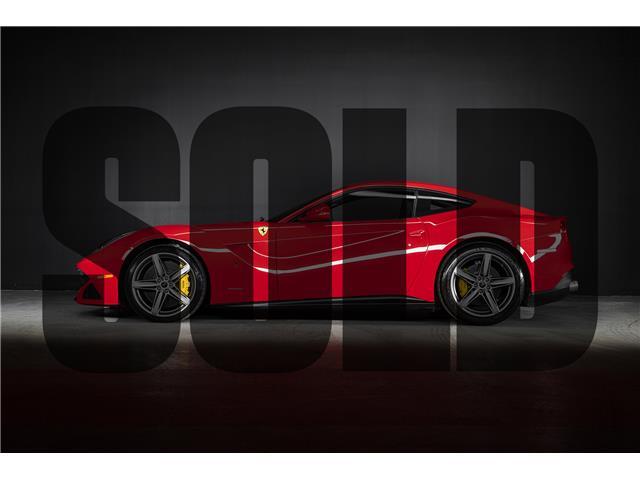 2014 Ferrari F12berlinetta Base (Stk: MU2285) in Woodbridge - Image 1 of 19