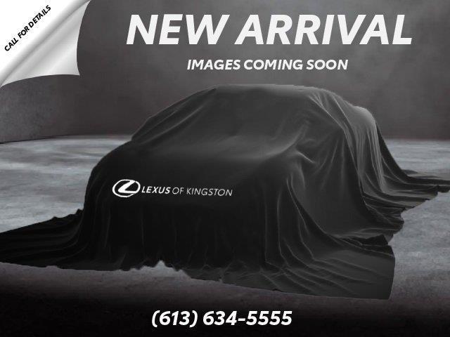 2020 Lexus NX 300h Executive Package (Stk: 1824) in Kingston - Image 1 of 2
