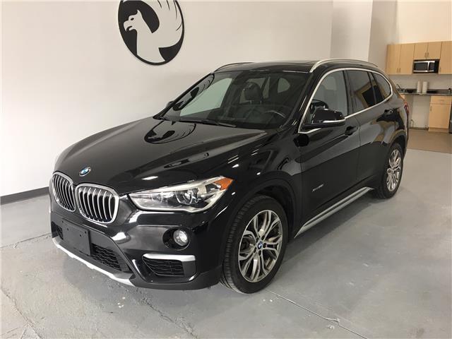 2017 BMW X1 xDrive28i (Stk: 1268) in Halifax - Image 1 of 23