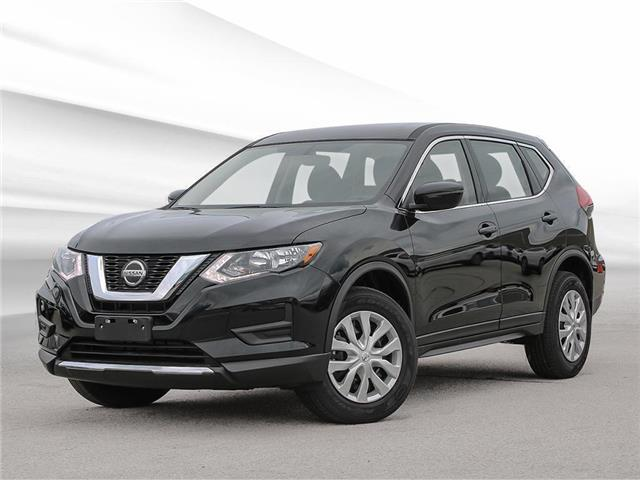 2020 Nissan Rogue SV (Stk: LC726528) in Whitby - Image 1 of 23