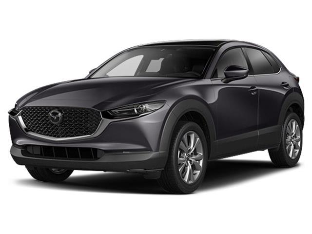 2020 Mazda CX-30 GS (Stk: L8108) in Peterborough - Image 1 of 2