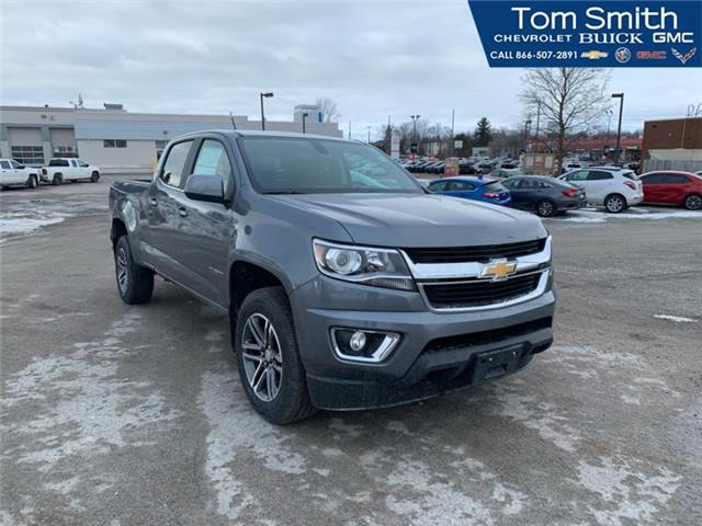 2020 Chevrolet Colorado LT (Stk: 200222) in Midland - Image 1 of 8