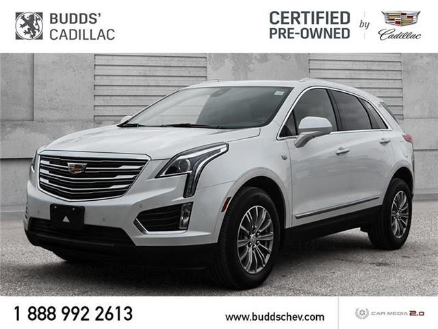 2018 Cadillac XT5 Premium Luxury (Stk: XT8136PL) in Oakville - Image 1 of 1