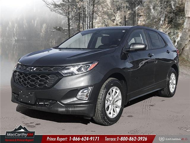 2020 Chevrolet Equinox LS (Stk: TL6154093) in Terrace - Image 1 of 15
