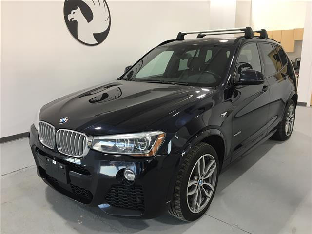 2016 BMW X3 xDrive28i (Stk: 1269) in Halifax - Image 1 of 23