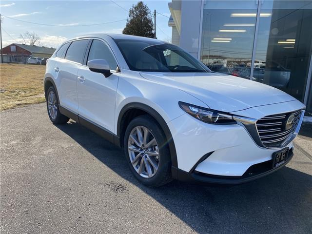 2020 Mazda CX-9 GS-L (Stk: T2023) in Woodstock - Image 1 of 1