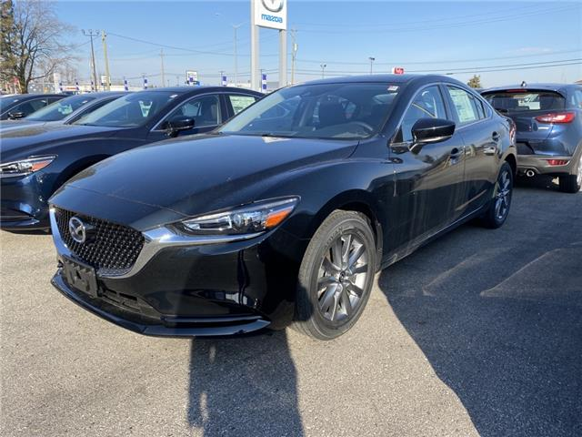 2020 Mazda MAZDA6 GS (Stk: C2056) in Woodstock - Image 1 of 1
