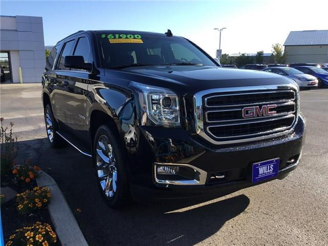2019 GMC Yukon SLE (Stk: 197964) in Grimsby - Image 1 of 12