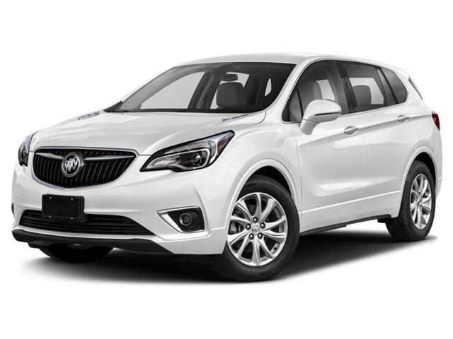 2020 Buick Envision Premium II (Stk: L066) in Grimsby - Image 1 of 9