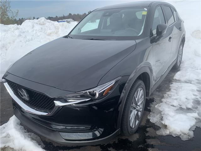 2020 Mazda CX-5 GT w/Turbo (Stk: 220-46) in Pembroke - Image 1 of 1