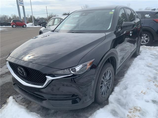 2020 Mazda CX-5 GS (Stk: 220-53) in Pembroke - Image 1 of 1