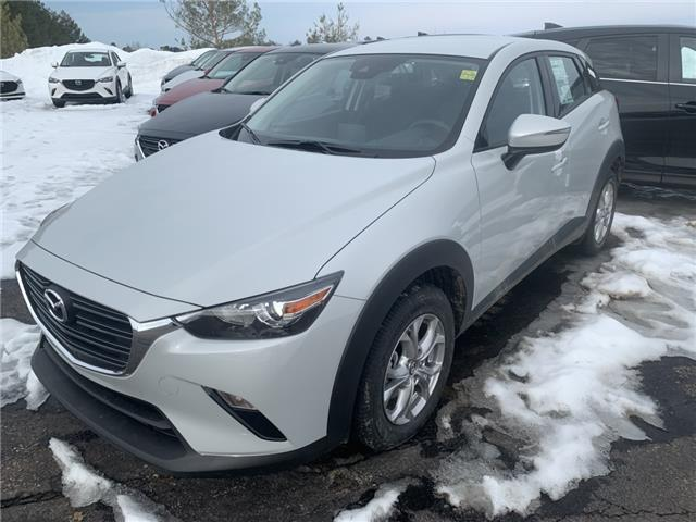 2020 Mazda CX-3 GS (Stk: 220-35) in Pembroke - Image 1 of 1