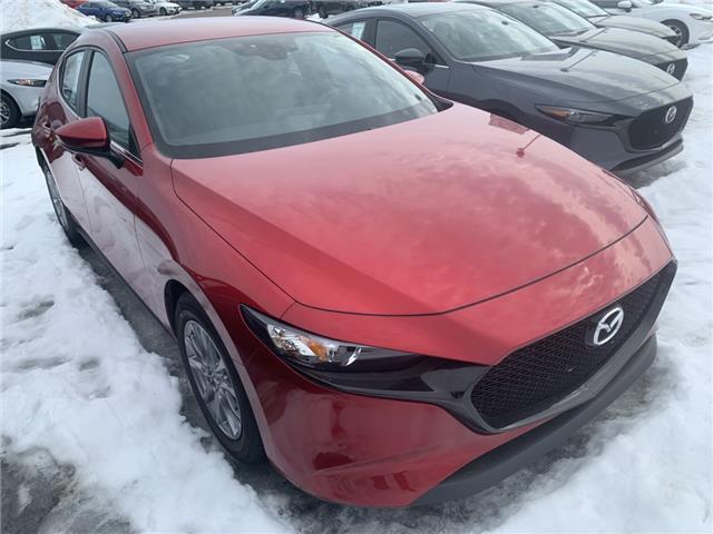 2020 Mazda Mazda3 Sport GX (Stk: 220-27) in Pembroke - Image 1 of 1