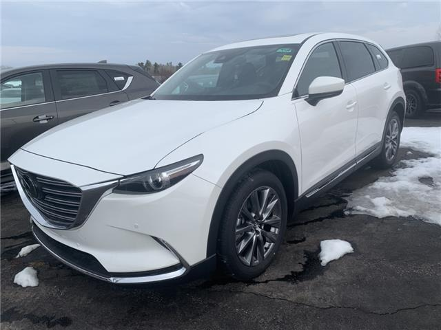 2020 Mazda CX-9 Signature (Stk: 220-25) in Pembroke - Image 1 of 1