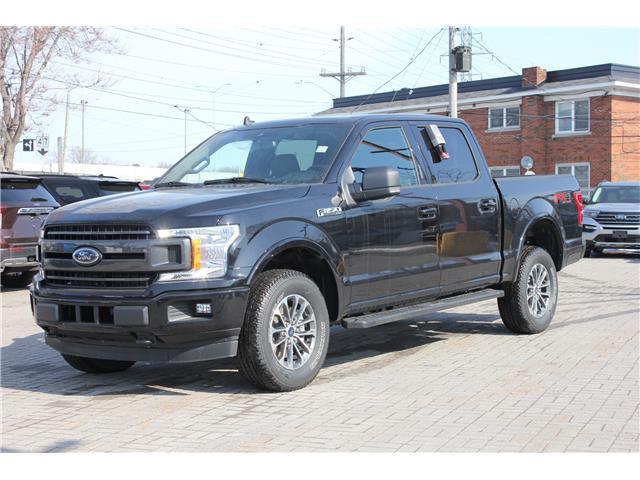 2020 Ford F-150 XLT (Stk: 2002690) in Ottawa - Image 1 of 17
