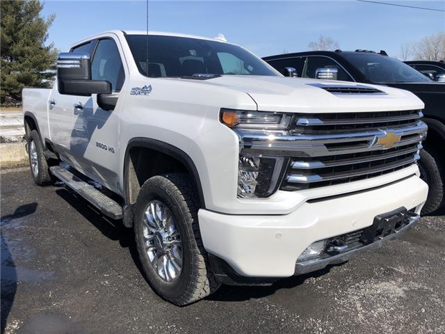 2020 Chevrolet Silverado 2500HD High Country (Stk: 20151) in Cornwall - Image 1 of 1