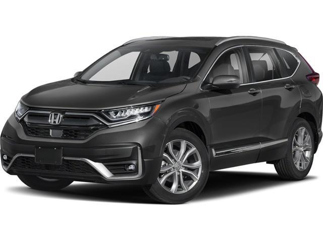2020 Honda CR-V Touring (Stk: ) in Whitehorse - Image 1 of 1