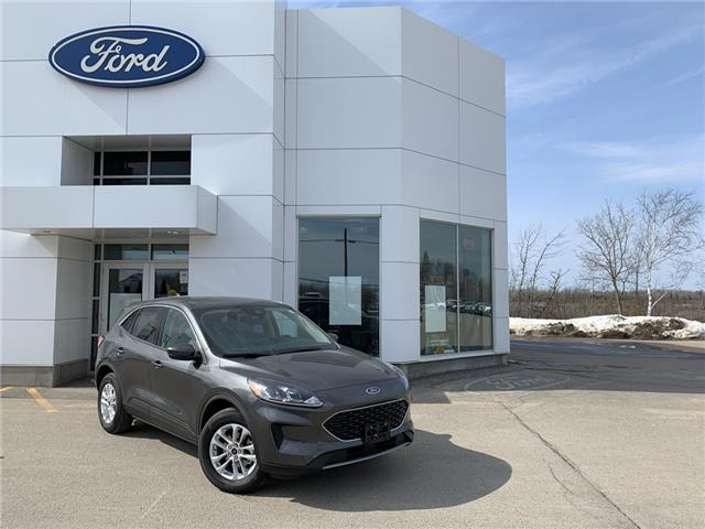 2020 Ford Escape SE (Stk: 20124) in Smiths Falls - Image 1 of 1