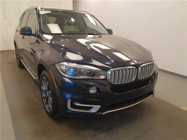 2015 BMW X5 xDrive35d 5UXKS4C54F0N12286 205125 in Lethbridge