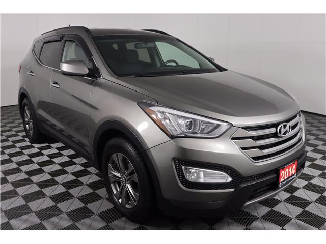 2014 Hyundai Santa Fe Sport 2.4 Premium (Stk: U-0650) in Huntsville - Image 1 of 30
