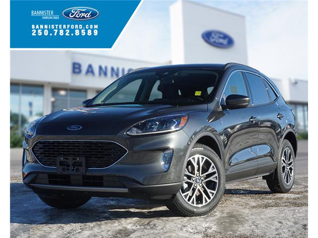 2020 Ford Escape SEL (Stk: S202071) in Dawson Creek - Image 1 of 17