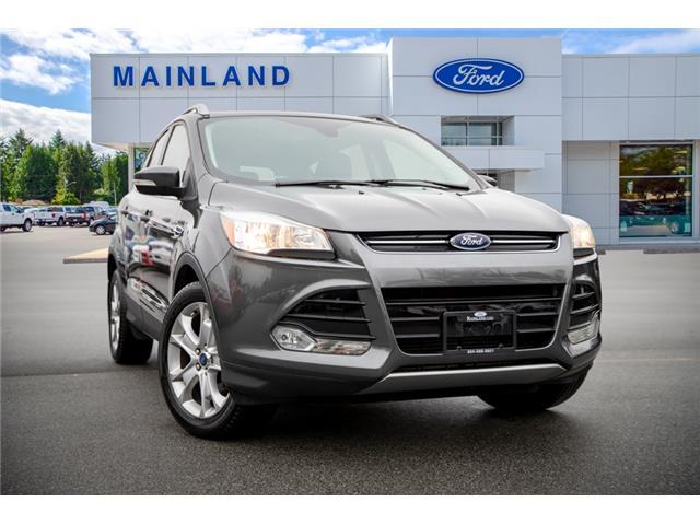 2016 Ford Escape Titanium 1FMCU9J90GUA33775 P3775 in Vancouver