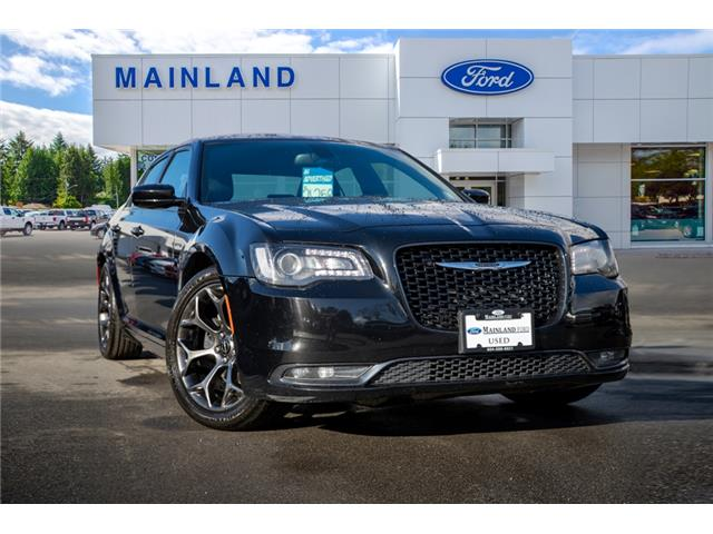 2016 Chrysler 300 S (Stk: P9953) in Vancouver - Image 1 of 29