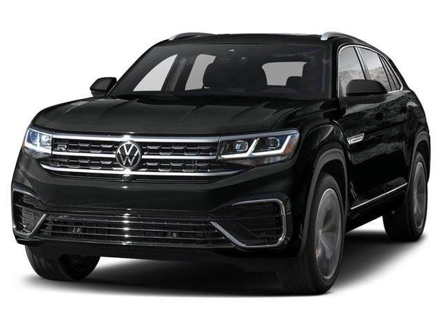 2020 Volkswagen Atlas Cross Sport 3.6 FSI Execline (Stk: 70102) in Saskatoon - Image 1 of 2