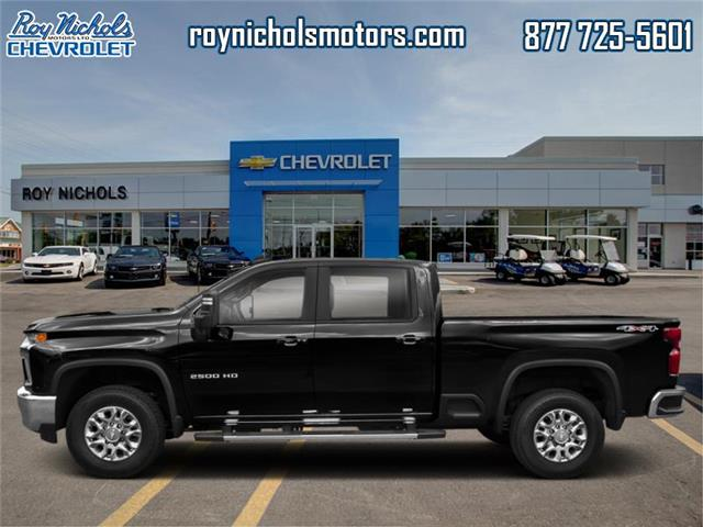 2020 Chevrolet Silverado 2500HD LTZ (Stk: W170) in Courtice - Image 1 of 1
