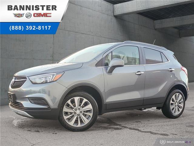 2020 Buick Encore Preferred (Stk: 20-179) in Kelowna - Image 1 of 11