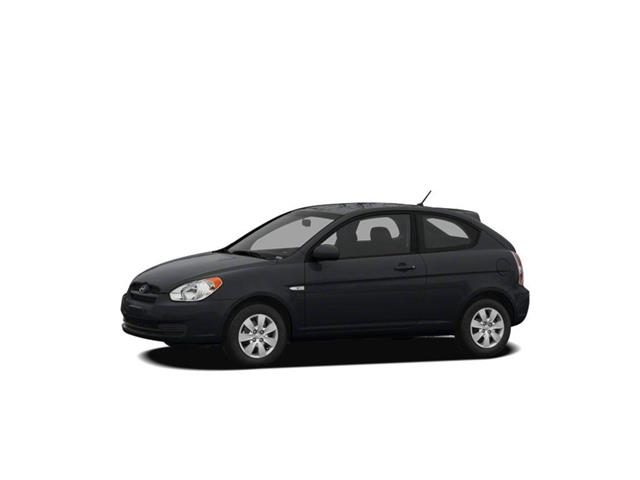 2010 Hyundai Accent  (Stk: L1009A) in Brockville - Image 1 of 1