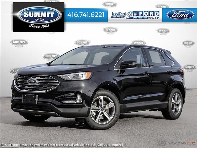 2020 Ford Edge SEL (Stk: 20H7571) in Toronto - Image 1 of 22