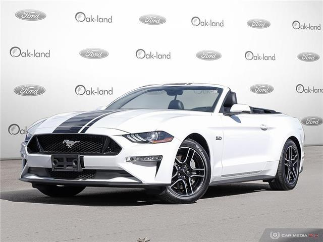 2018 Ford Mustang GT Premium (Stk: A3078) in Oakville - Image 1 of 29