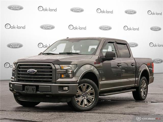 2016 Ford F-150 XLT (Stk: 9T848A) in Oakville - Image 1 of 25
