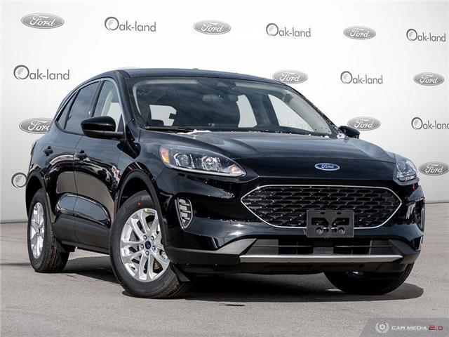 2020 Ford Escape SE (Stk: 0T128) in Oakville - Image 1 of 27