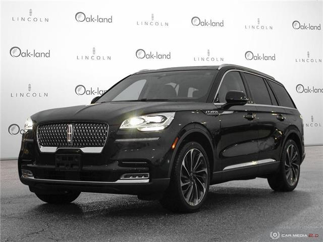 2020 Lincoln Aviator Reserve (Stk: 0A027) in Oakville - Image 1 of 25