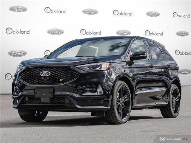 2020 Ford Edge ST (Stk: 0D006) in Oakville - Image 1 of 25