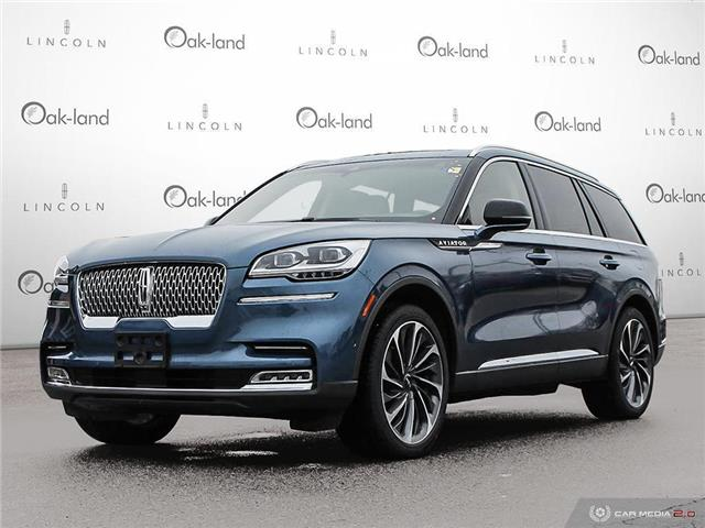 2020 Lincoln Aviator Reserve (Stk: 0A030) in Oakville - Image 1 of 25