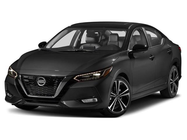 2020 Nissan Sentra S Plus (Stk: RY201026) in Richmond Hill - Image 1 of 3