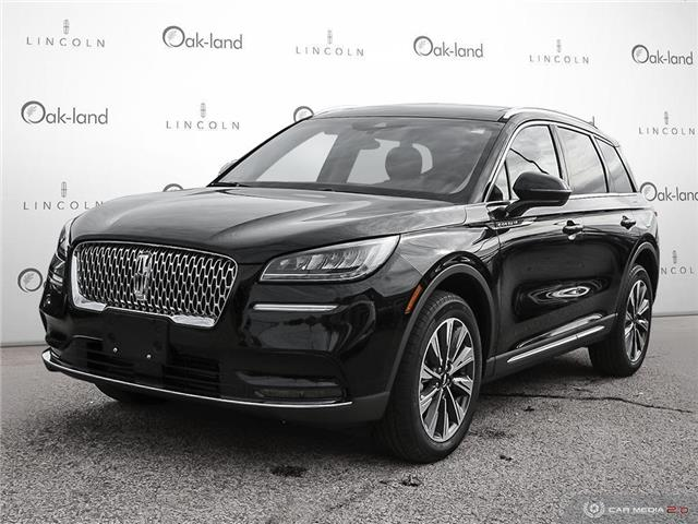 2020 Lincoln Corsair Reserve (Stk: 0C013) in Oakville - Image 1 of 25