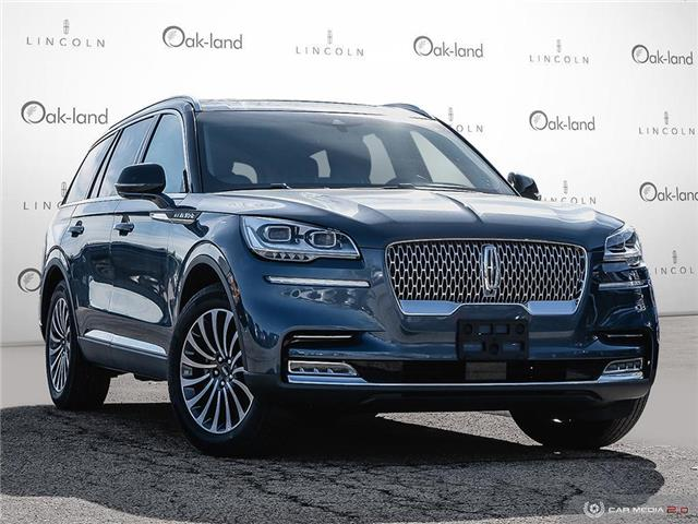 2020 Lincoln Aviator Reserve (Stk: 0A038) in Oakville - Image 1 of 27